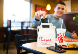 How You Can Get a Free Ice Cream Cone at Chick-fil-A