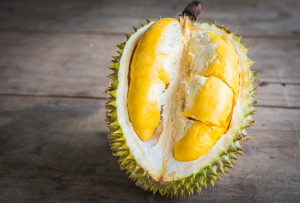 7 Reasons You Should Eat Durian, If You Can Stomach It