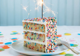 These 11 Restaurants Will Give You Free Food for Your Birthday