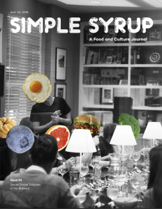 "WashU's New ""Simple Syrup"" Magazine Launches Today"
