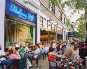 Which Delmar Loop Restaurant Are You?
