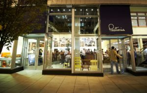 Why Pastaria is Even More Important Than You Thought