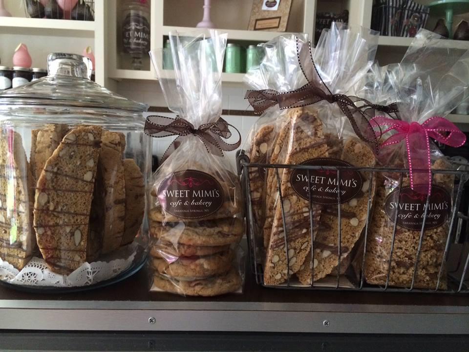 Sweet Mimi's Cafe & Bakery