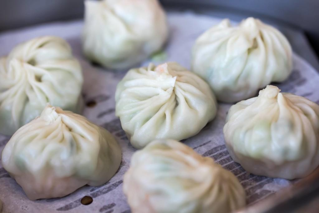 soup dumplings din tai fung