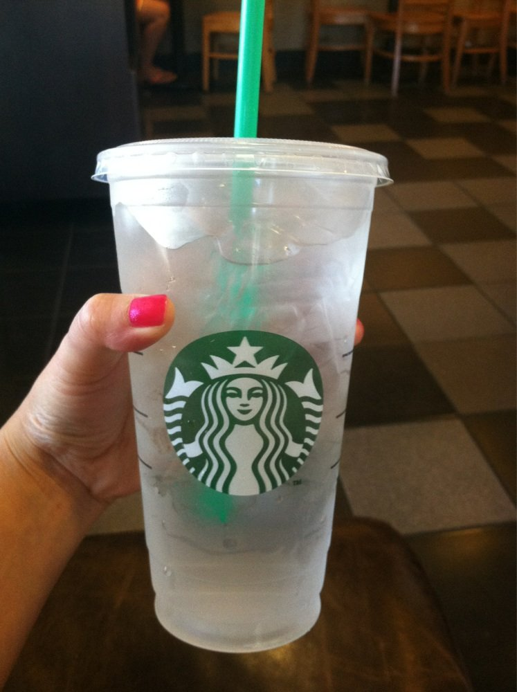 How To Make Starbucks Cold Drinks