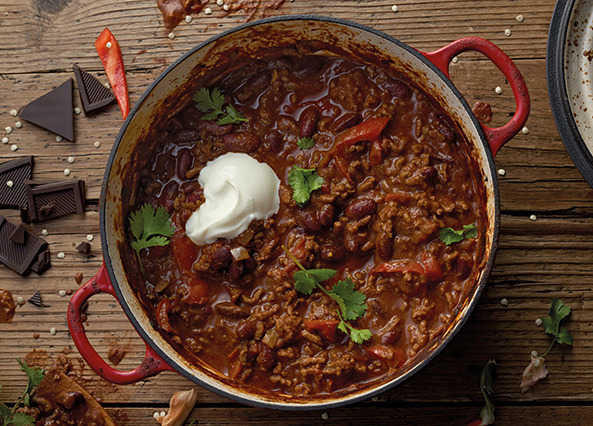 Steak Chili Recipe Slow Cooker