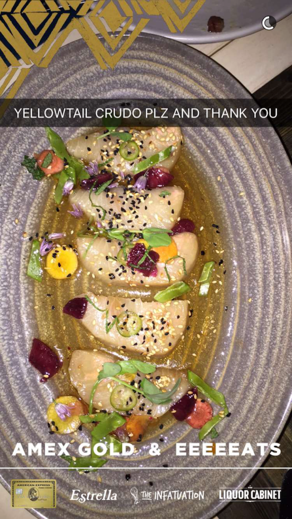 14 Food Snapchat Accounts You Need To Be Following