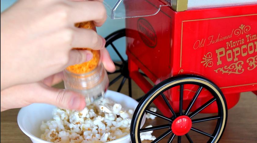 how to make dorito seasoning