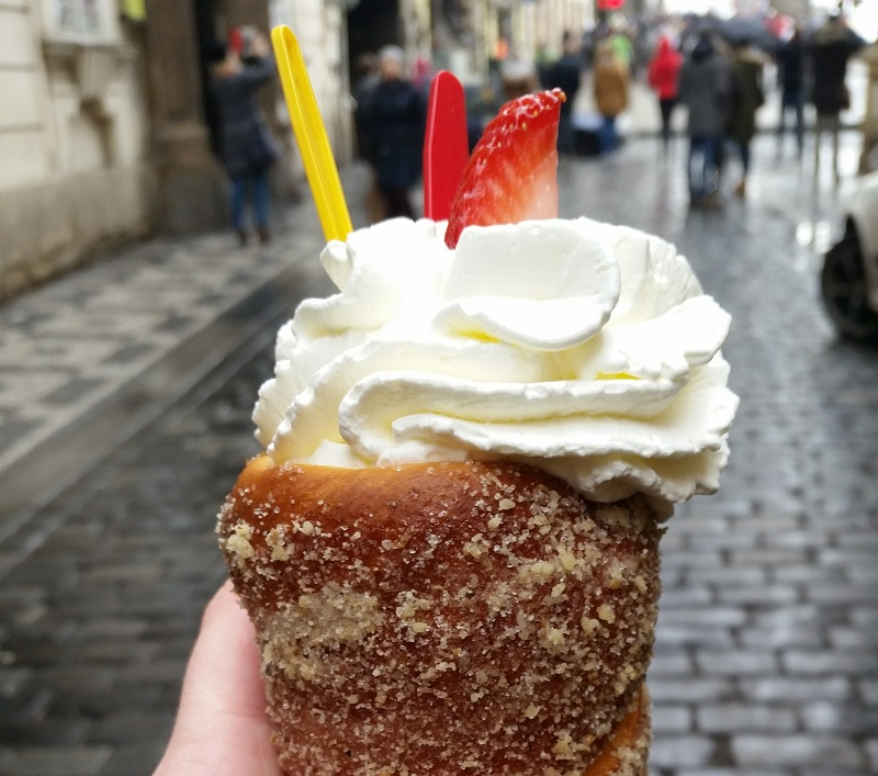 Prague Foods