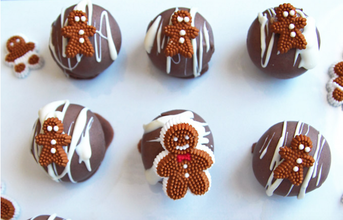 31 Holiday Truffle Recipes For When You Re Sick Of Cookies