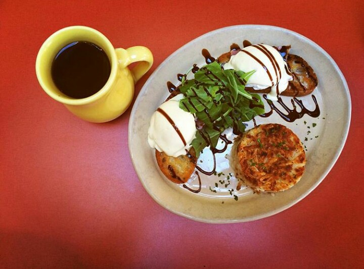 Brunch Places in San Diego