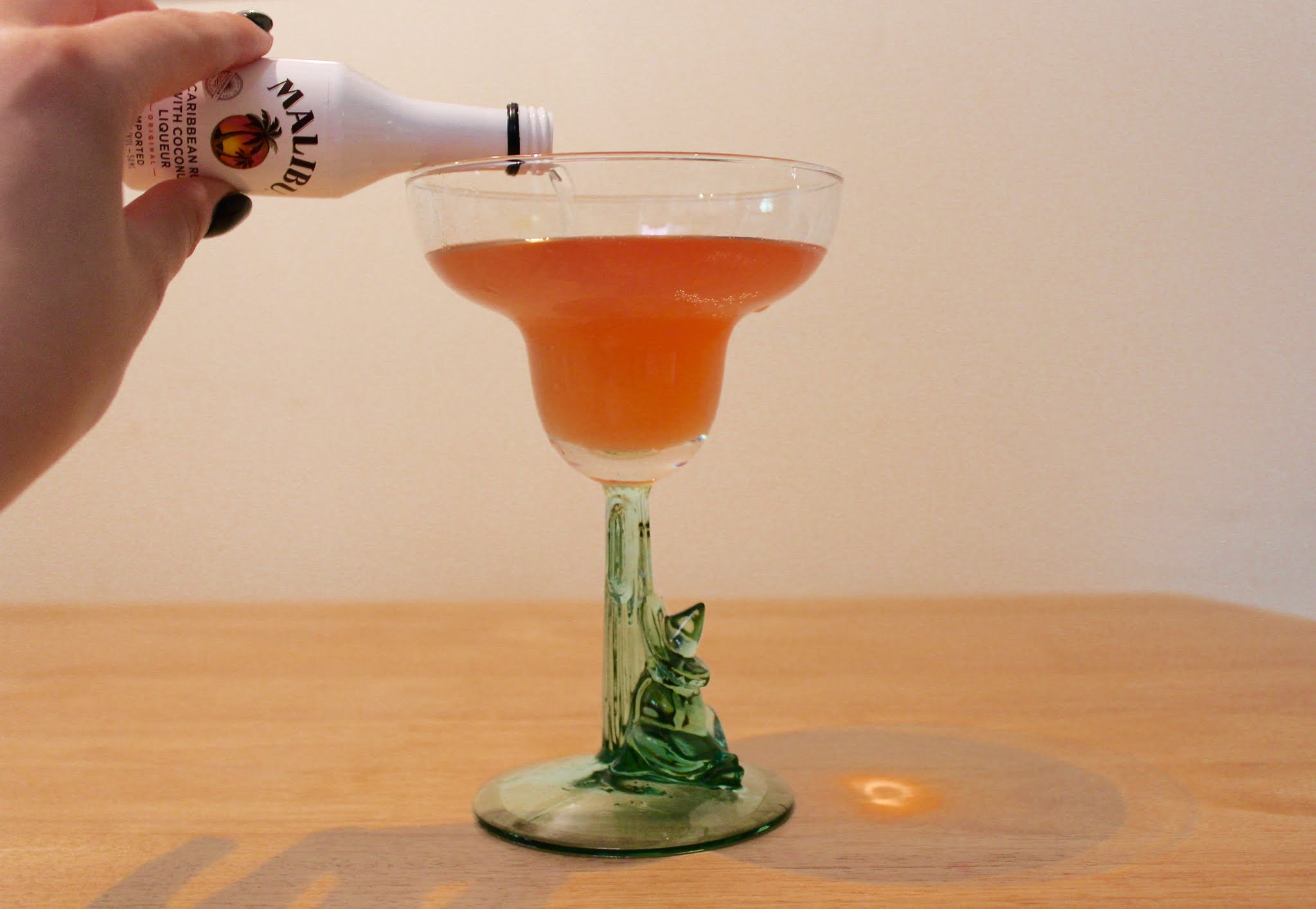Easy 5 Minute Halloween Cocktail Recipes