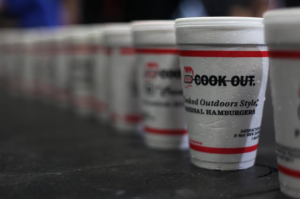 What Happens When You Go to Cookout With a Bunch of Drunk People