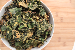 7 Green Foods to Eat to Support Mitochondrial Disease