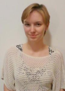 Hannah Vose