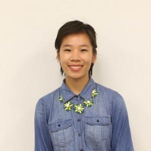 Isabelle Chu