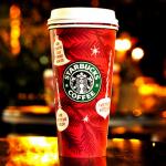 Starbucks Secret Holiday Menu
