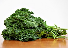Kale: The New Friend with Benefits