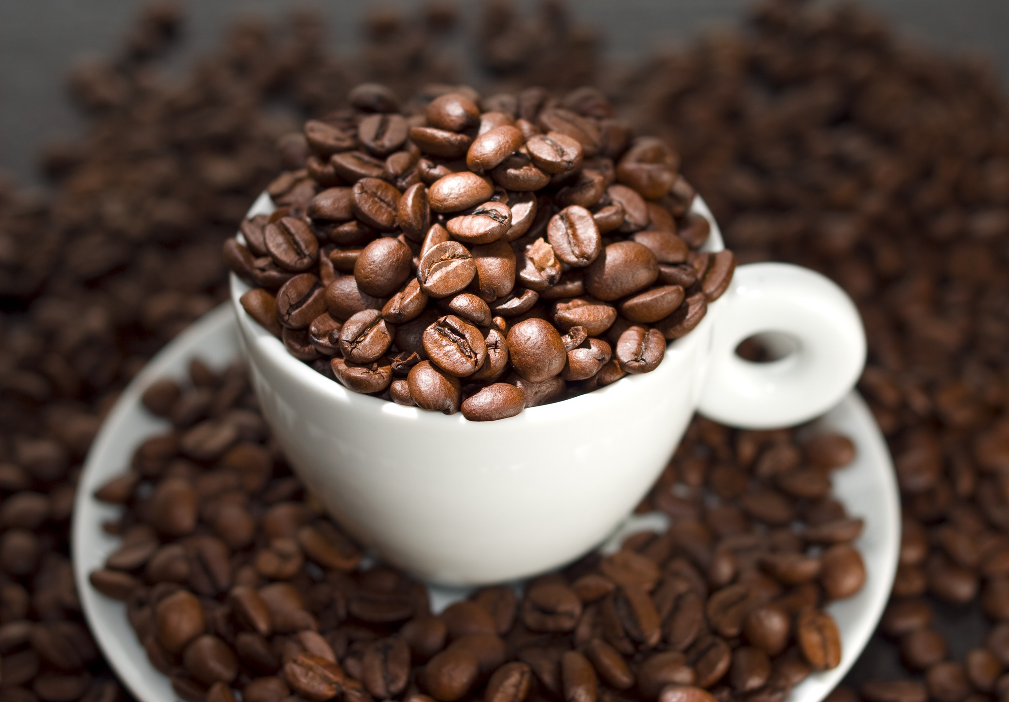 how to get caffeine out of your body