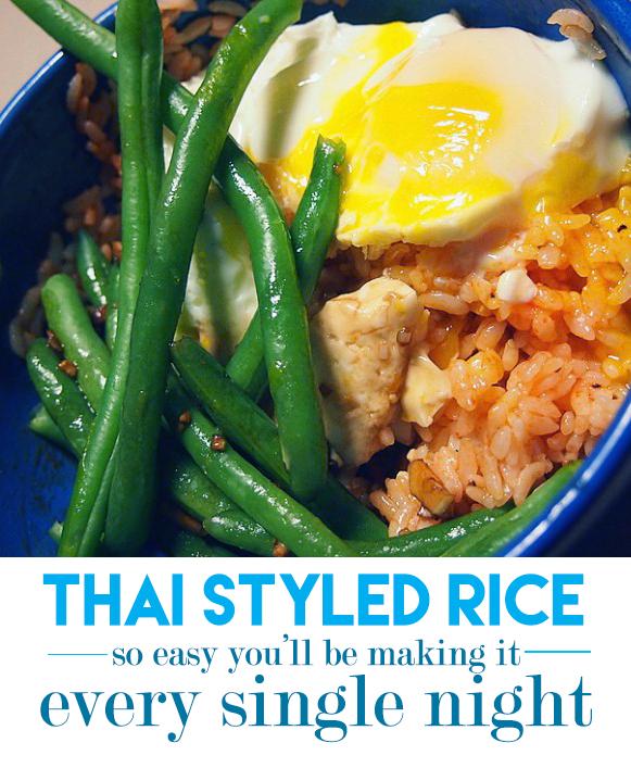 thai style rice