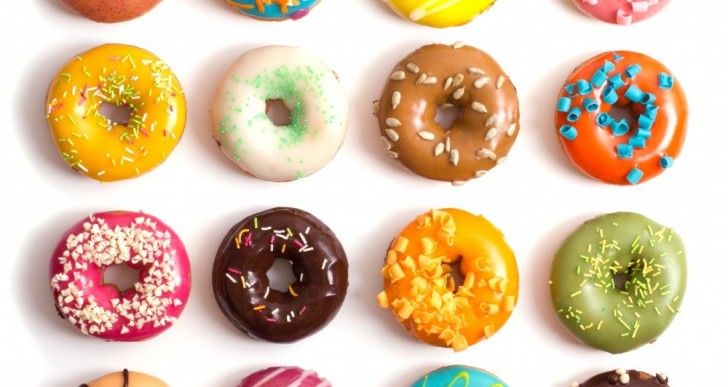 5 Everyday Cravings That You're Having for a Reason