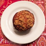 Copycat Panera: Cobblestone Muffins