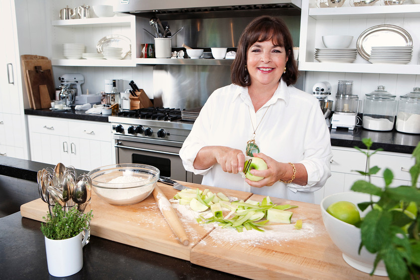 Which celebrity chef are you - Best ina garten cookbook ...