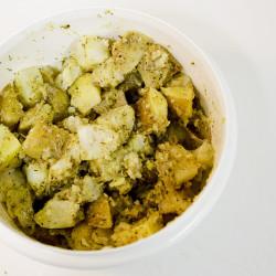 Kartoffelsalat: German-Style Potato Salad