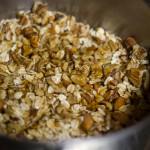 This Granola Recipe Will Drive You Nuts