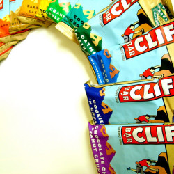 Which Clif Bar Flavor Are You?