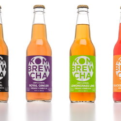 Kombrewcha: The (More) Alcoholic Version of Your Favorite Hipster Tea
