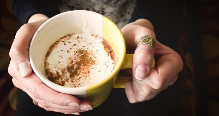 This Spicy Spanish Hot Chocolate Puts Your Swiss Miss to Shame