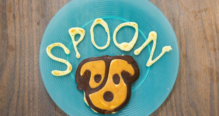 Pancake Art for Dummies
