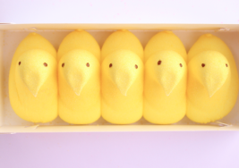 5 Recipes Using Peeps That'll Win Any Peep-Hater Over