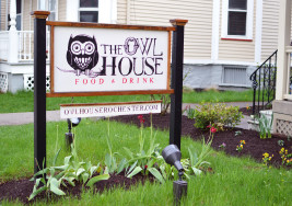 The Owl House