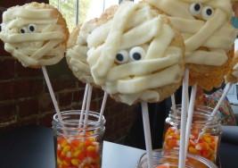 13 Wicked Easy Halloween Treats
