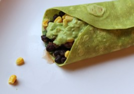 How to Eat a Burrito for Every Meal of the Day