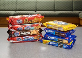 We Tasted-Tested Oreo and Chips Ahoy! Flavors to Find Our Favorite Cookie