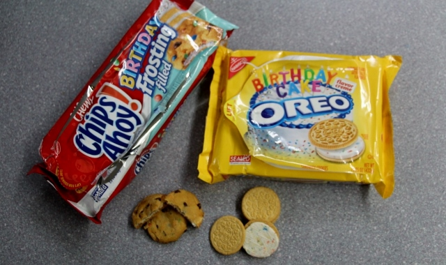 We TastedTested Oreo and Chips Ahoy Flavors