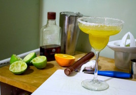 This Classic Margarita Uses Ingredients You Already Have in Your Kitchen