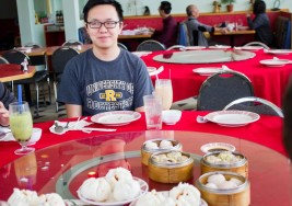 Where to Find Good Dim Sum in Rochester: White Swans Asia Caffe