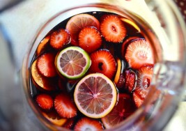 Why You Should Think Twice Before Ordering a Sangria in Spain
