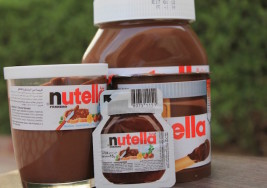 15 Recipes That Let You Eat Nutella for Every Meal