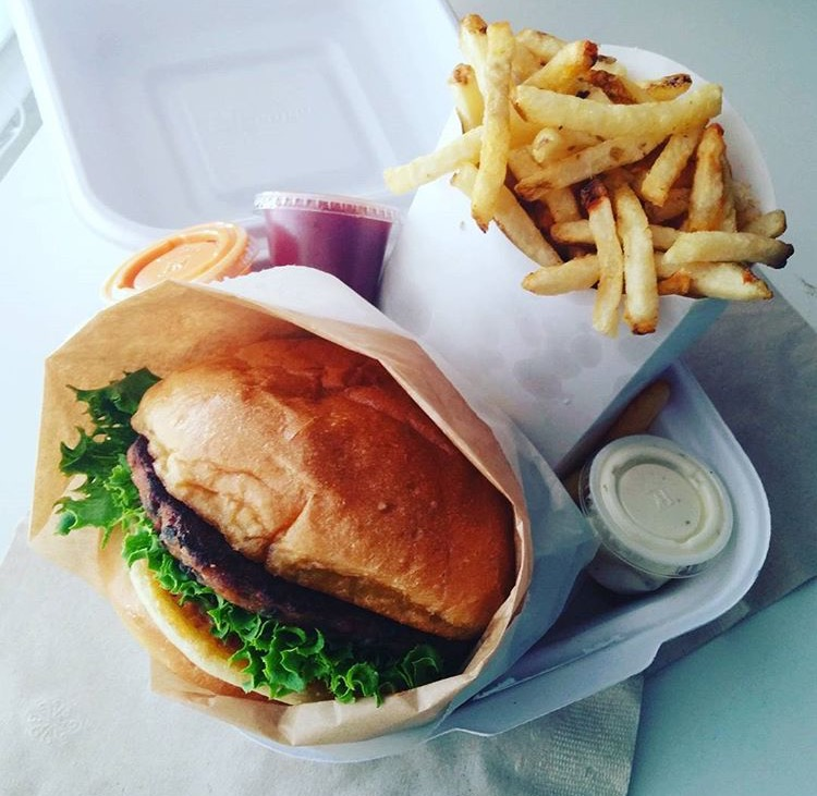 Best Burgers in Tucson