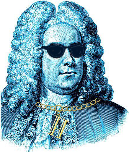 A Handel