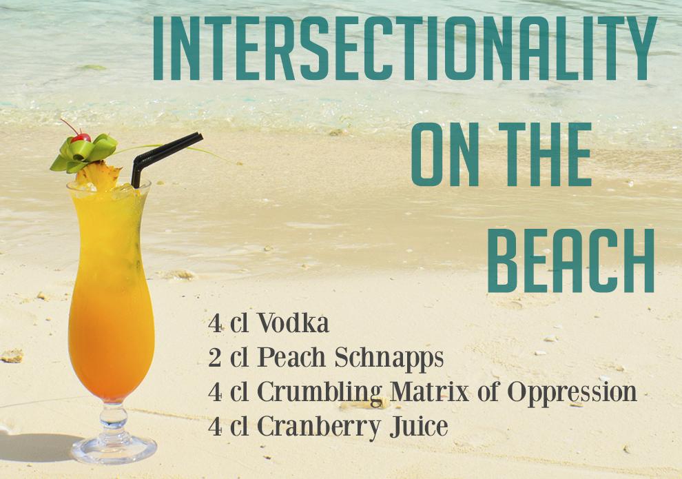 A Delicious Progressive Cocktail