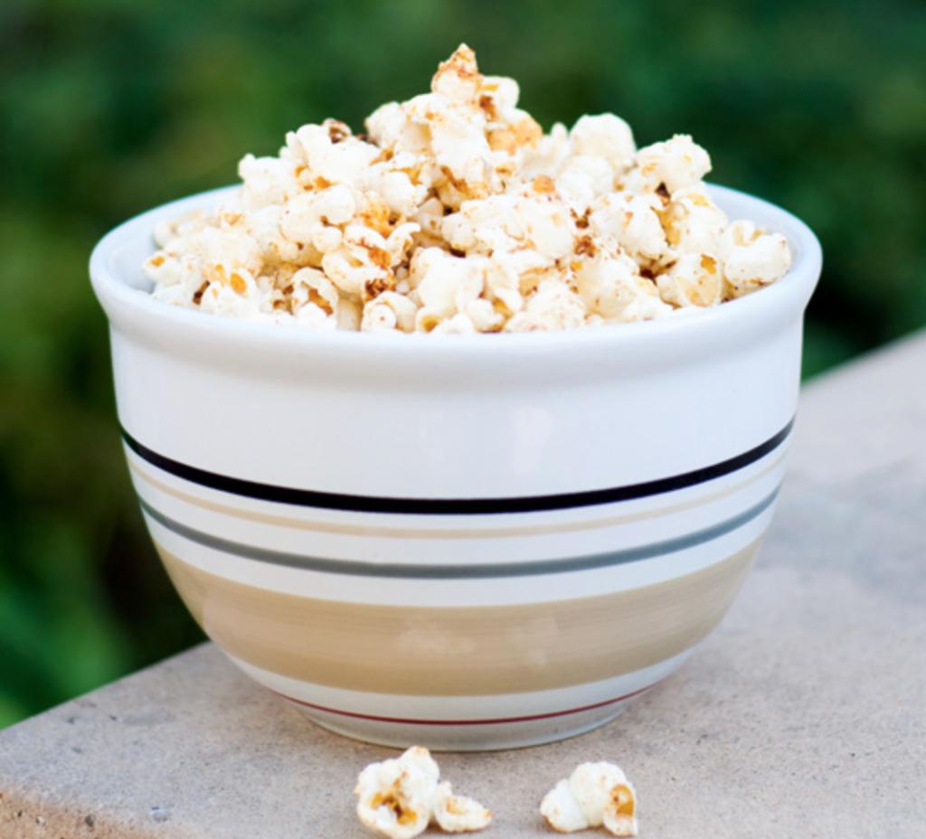 popcorn hacks
