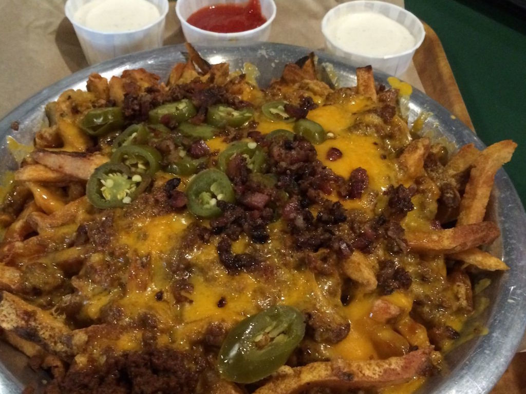 Best eats in Dallas