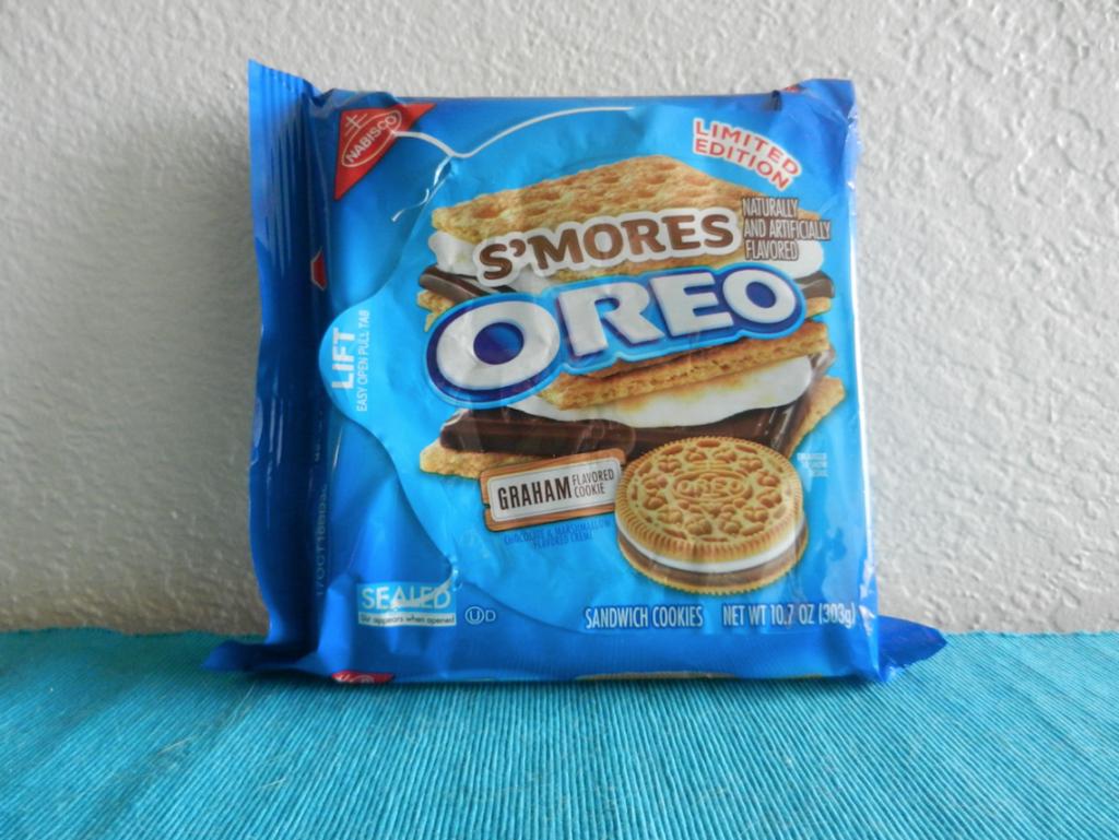 Oreo Flavor