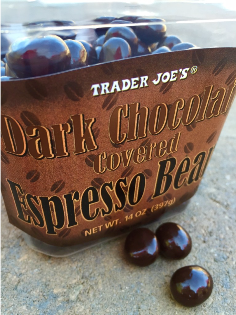 Trader Joe's chocolate